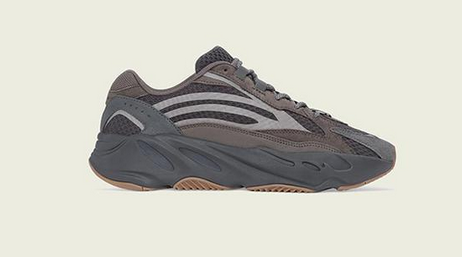 "The Charm of Yeezy 700 V2 ""Geode"""