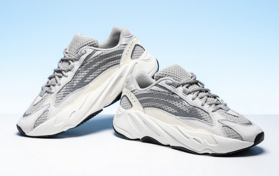 "Yeezy Boost 700 V2 ""Static"" Details 