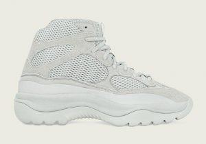 Fake Yeezy Desert Boot