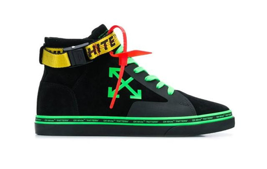 Cheap Fake Off-White Skate Shoes For Sale!