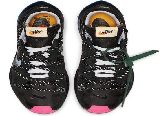 fake New OFF-WHITE x Nike for men