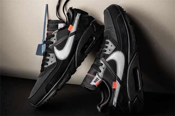 best fake OFF-WHITE x NIKE Air Max 90