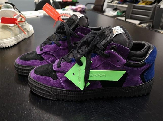 how to spot fake off-white