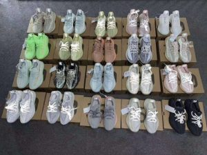 Yeezy 350 ALL SHOES
