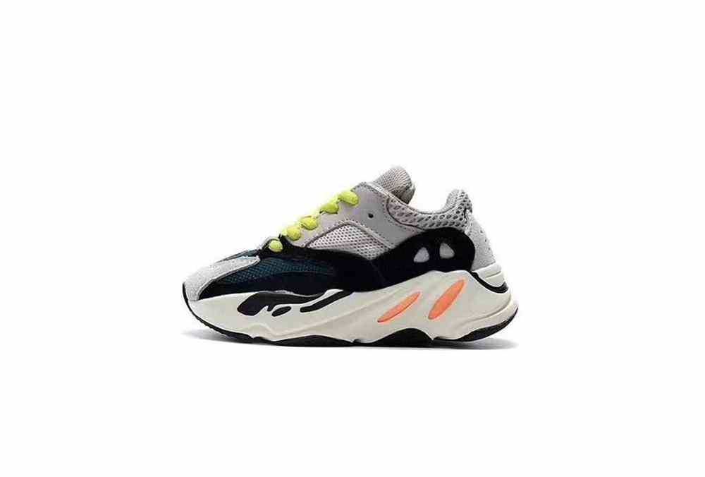 Cheapest Fake Yeezy 700 OG  Wave Runner For kids