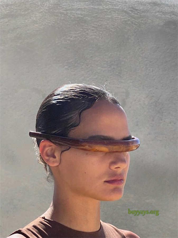 Yeezy Sunglasses Replica (3)