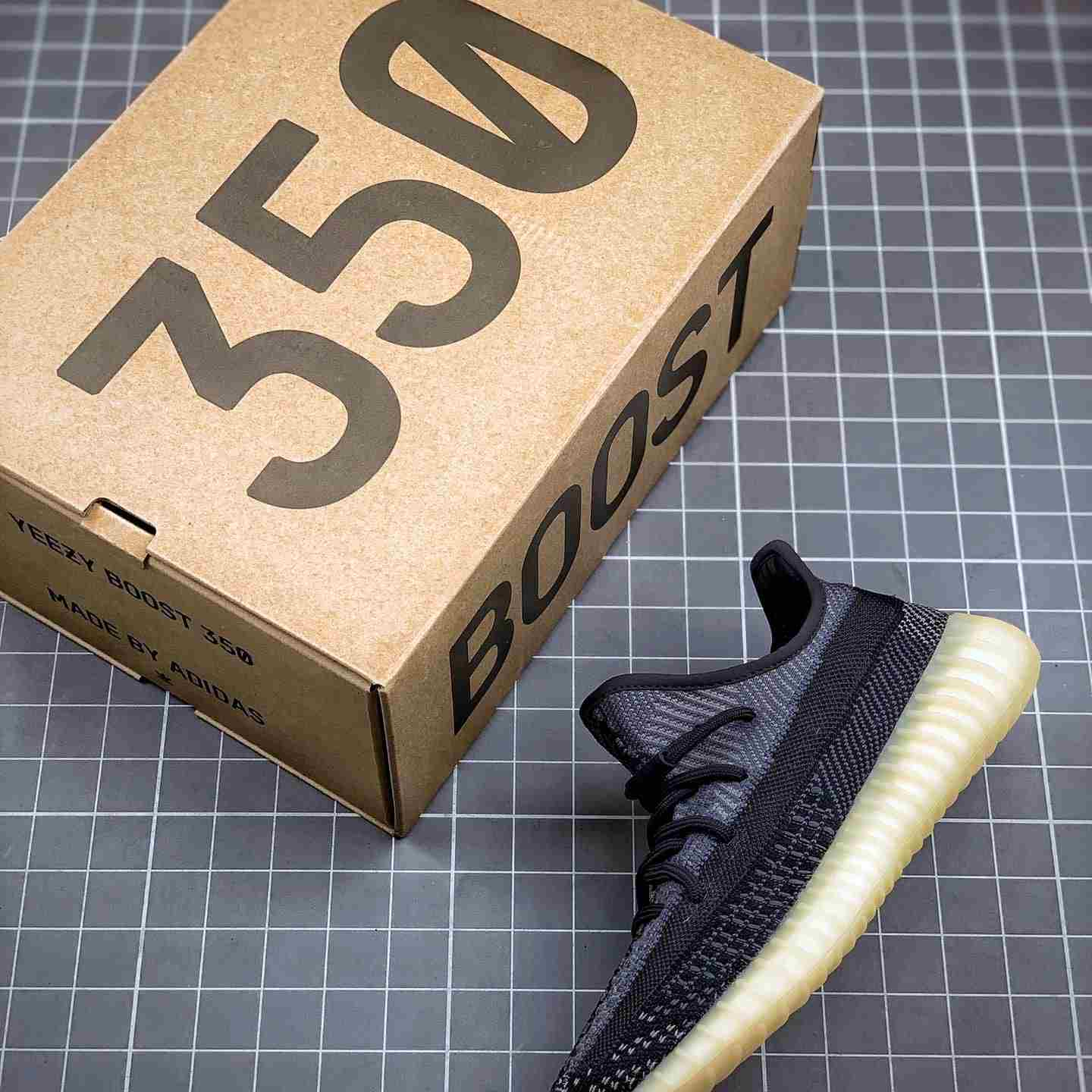 best fake Yeezy 3 Carbon