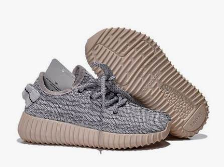 buy fake Yeezys for baby