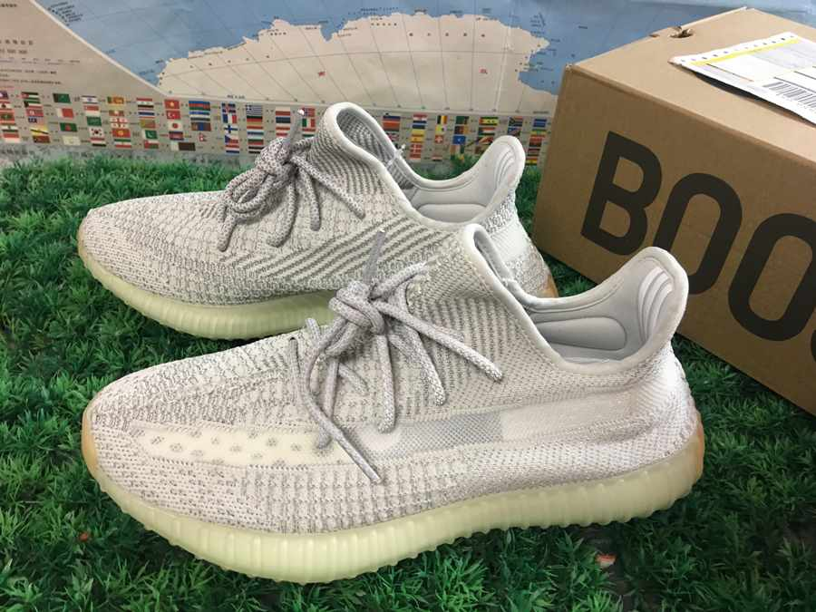 use paypal to order fake Yeezy