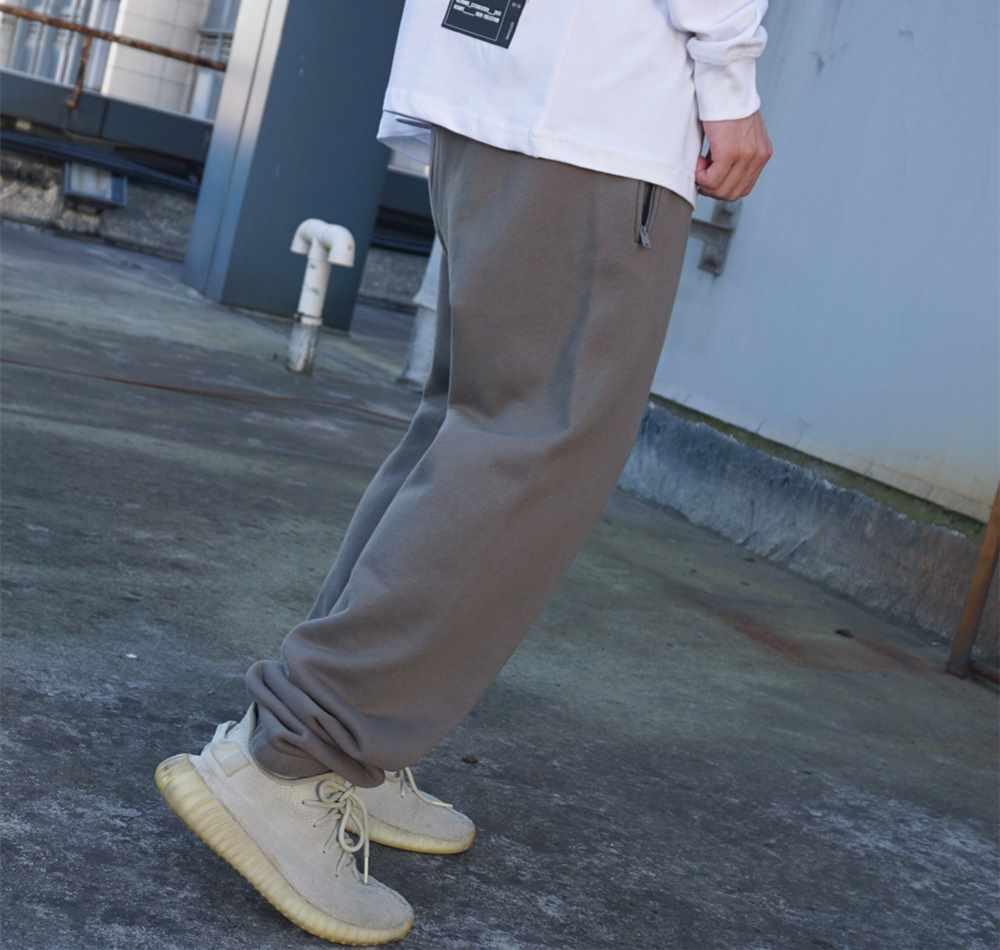 wearing fake Yeezy in public